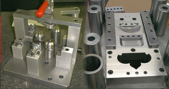 Wax Injection Molds Manufacturer, Investment Casting
